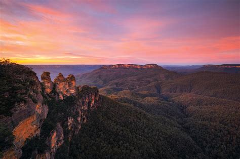 DA Approved Hotel for Australia's World Famous Blue Mountains