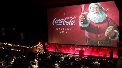 ¡Da GRACIAS con una Coca Cola esta Navidad!   Industria ...