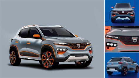 Dacia Spring 2021: los secretos del coche eléctrico más ...