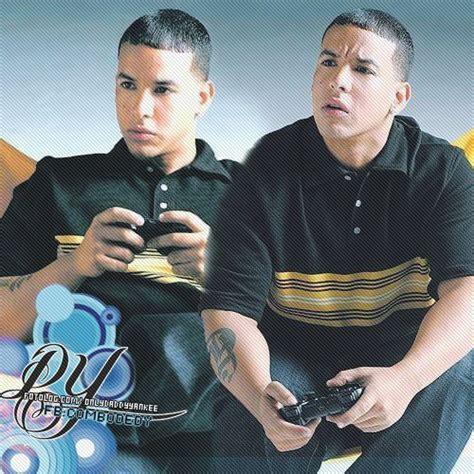 Daddy Yankee : decembrie 2012