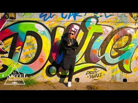 Daddy Yankee   Dura  Video Oficial    YouTube