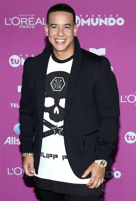 Daddy Yankee Height Weight Body Statistics   Healthy Celeb