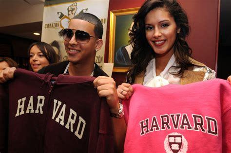 Daddy Yankee in Daddy Yankee & Jaslene Gonzalez Receive ...