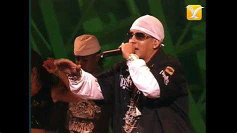Daddy Yankee, Machete, Festival de Viña 2006   YouTube