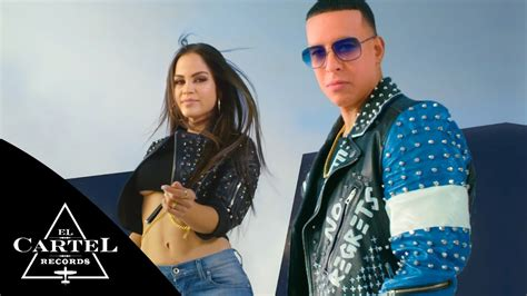 Daddy Yankee & Natti Natasha |  Otra Cosa   Vídeo Oficial ...