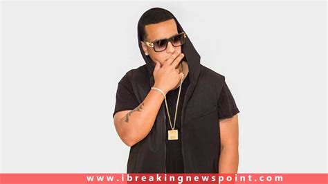 Daddy Yankee Net Worth, Age, Height, Family, Wife, Facts ...