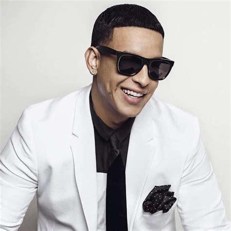 Daddy Yankee • Escuchar y Descargar Canciones