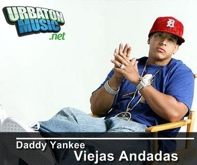 Daddy Yankee – Viejas Andadas  Mundial Bonus Track ...