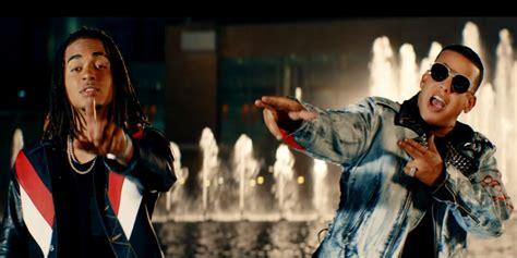 Daddy Yankee se une a Ozuna para lanzar el vídeo de  La ...