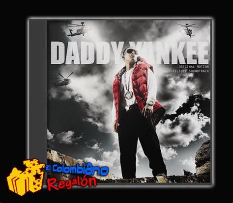 Daddy Yankee   Talento de Barrio [CD Completo]   Taringa!