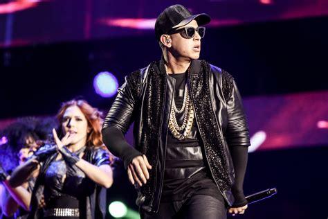 """Daddy Yankee vs.Don Omar: """"duelo de reggaetón"""" en Premios ..."""