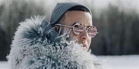 Daddy Yankee vuelve al trap con 'Hielo'
