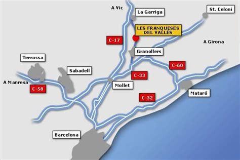 Dades del municipi   Ajuntament de les Franqueses del Vallès