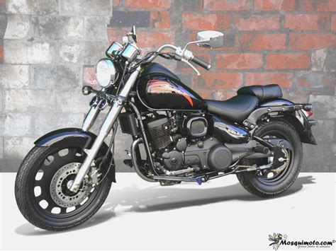 Daelim Vt 125cc Evolution eBay   Motorcycles catalog with ...