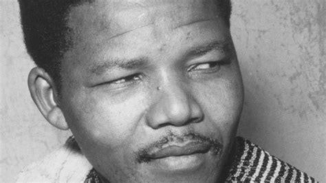 DAILY DOSE OF HISTORY: Nelson Mandela   Social Activist ...