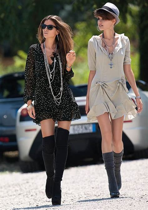 Daily fashion wishes: Acquisti Denny Rose!