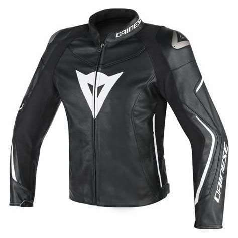Dainese Assen Perforated Leather Jacket   RevZilla