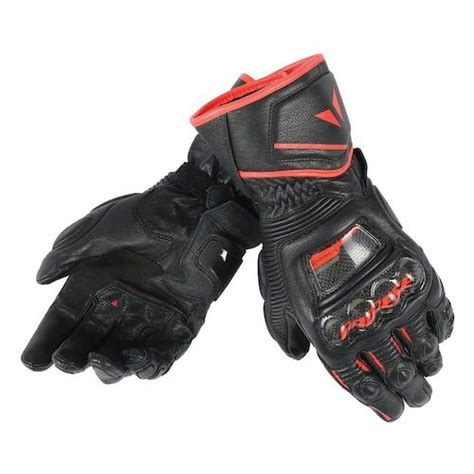 Dainese Druid Long D1 Gloves   RevZilla