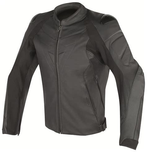 Dainese Fighter Perforated Leather Jacket   RevZilla