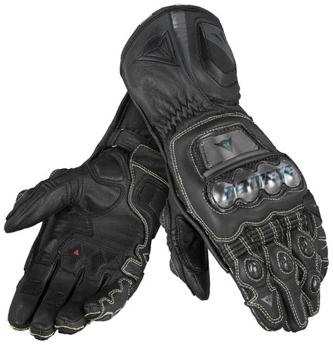 Dainese Full Metal D1 Gloves   RevZilla
