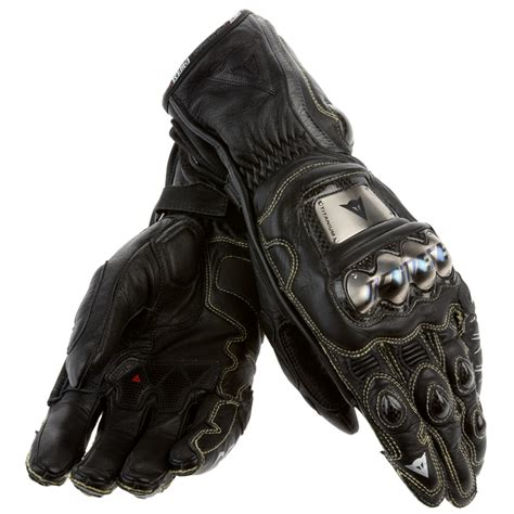 Dainese Full Metal Pro Gloves   RevZilla