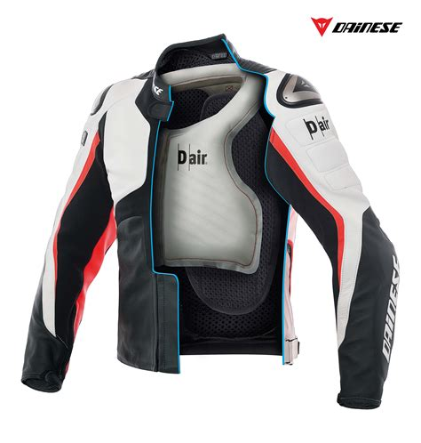Dainese Just Made Your Motorcycle Jacket Obsolete ...