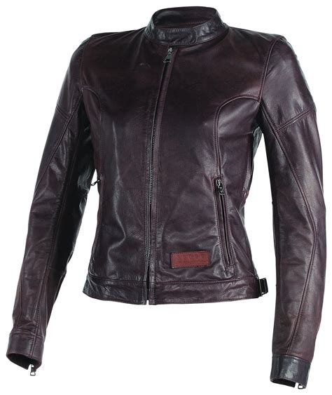 Dainese Keira Women s Leather Jacket   RevZilla