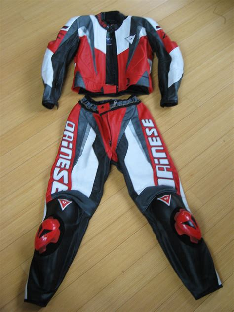 Dainese Ladies  K  Suit Size 46 Euro Made in Italy | Flickr