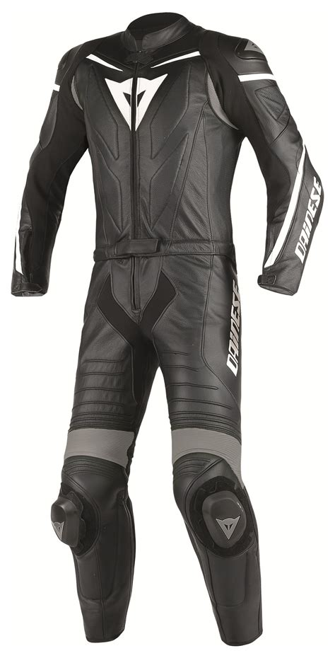 Dainese Laguna Seca D1 Two Piece Perforated Race Suit  52 ...