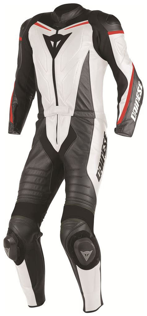 Dainese Laguna Seca D1 Two Piece Perforated Race Suit ...