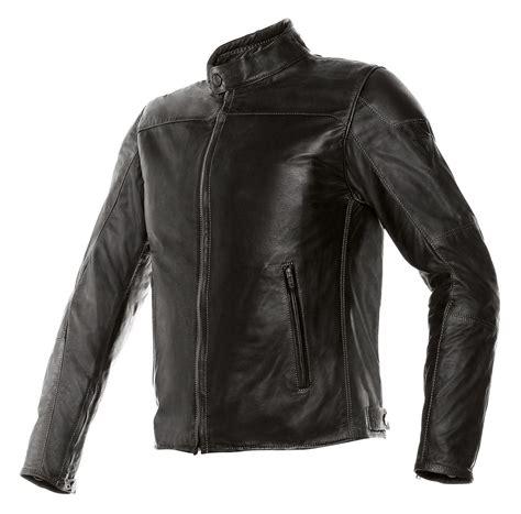 Dainese Mike Leather Jacket   RevZilla