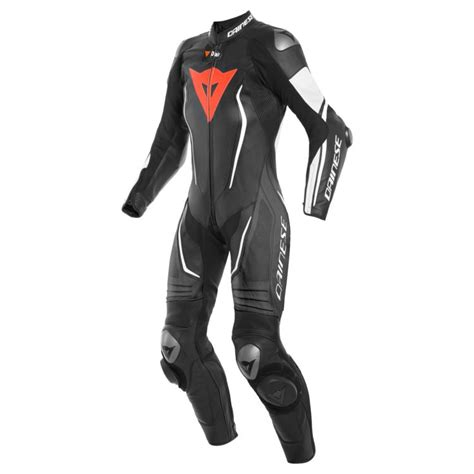 Dainese Misano 2 D Air Perforated Women s Race Suit ...