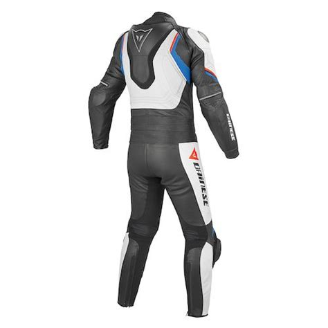 Dainese New Aspide Two Piece Race Suit   RevZilla