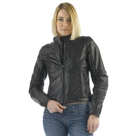 Dainese Nikita Lady Leather Jacket   Riders Choice | Come ...