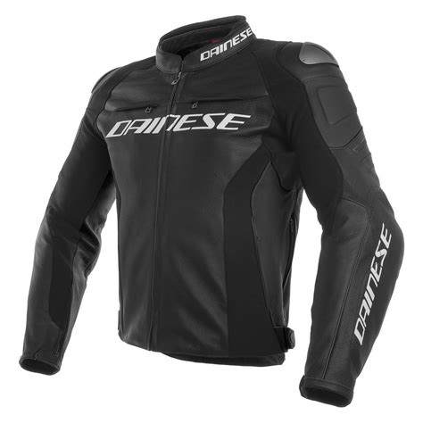 Dainese Racing 3 Leather Jacket   Leather   Motorcycle ...