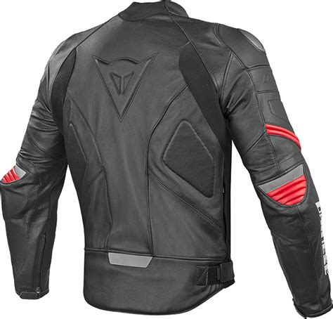 Dainese Racing C2 Leather Jacket Perforated   buy cheap FC ...