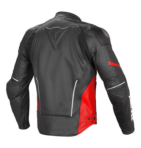 Dainese Racing D1 Leather Jacket Perforated   buy cheap FC ...