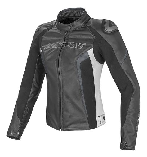 Dainese Racing D1 Women s Leather Jacket   RevZilla