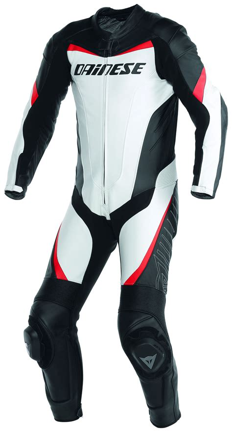 Dainese Racing Leather Race Suit  Size 54 Only    RevZilla