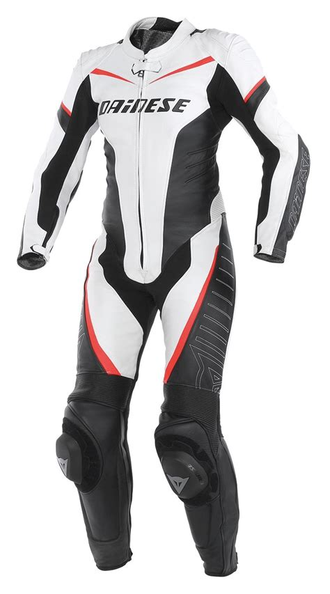 Dainese Racing Women s Leather Race Suit   RevZilla