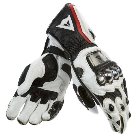 Dainese s Full Metal gloves updated for 2010 | MCN