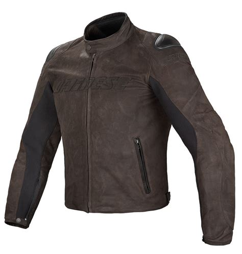 Dainese Street Rider Leather Jacket   buy cheap FC Moto