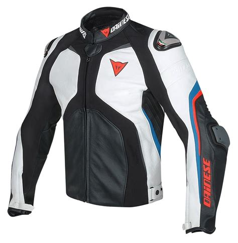 Dainese Super Rider Leather Jacket   RevZilla