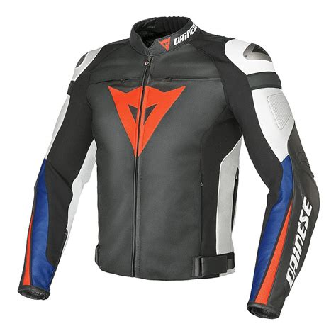 Dainese Super Speed C2 Leather Jacket  Size 58 Only ...