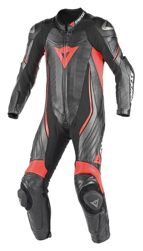 Dainese Trickster EVO C2 Perforated Race Suit   RevZilla