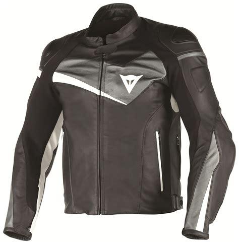 Dainese Veloster Leather Jacket   RevZilla