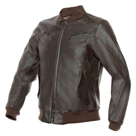 Dainese Washington Leather Jacket   RevZilla