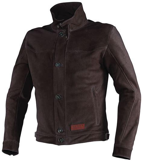 Dainese York Leather Jacket   RevZilla