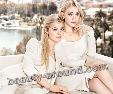 Dakota Fanning   Biography, Private Life, Filmography, Photos