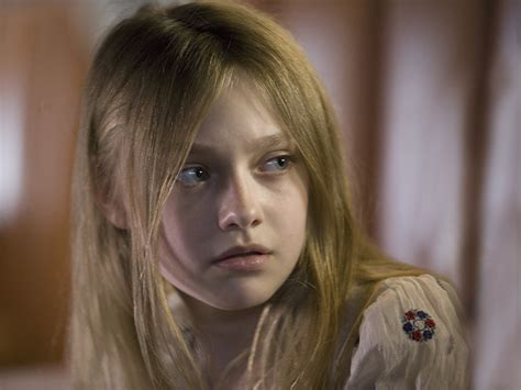 Dakota Fanning List of Movies and TV Shows   TV Guide